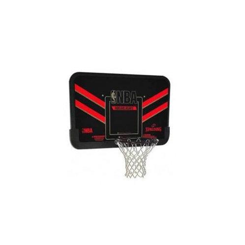 Щит баскетбольный SPALDING NBA HIGHLIGHT 44