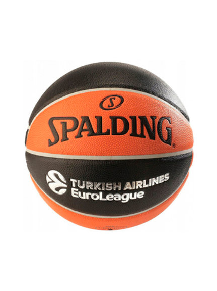 Баскетбольный мяч TF-1000 Euroleague, размер 7