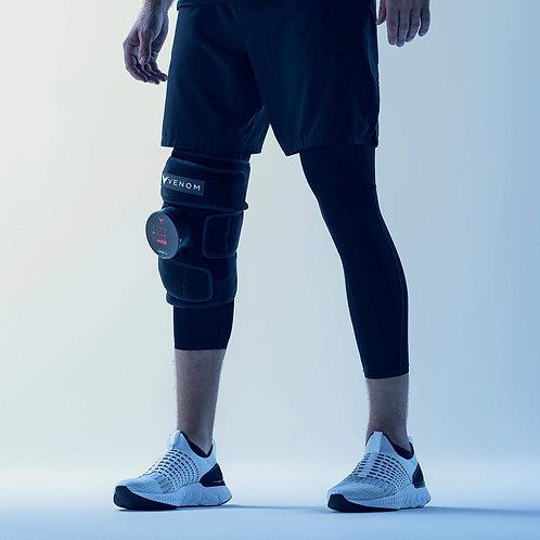 Бандаж на колено Pod Black Knee Venom