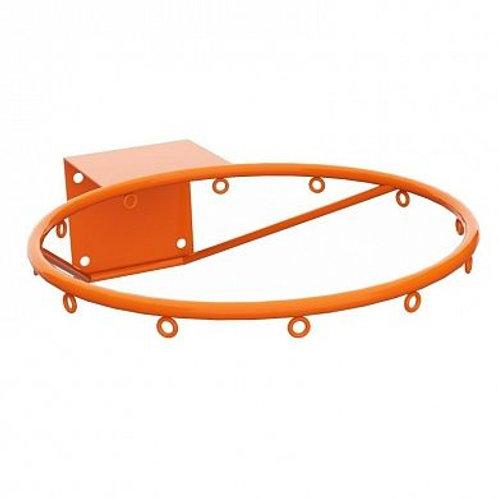 Кольцо баскетбольное ZSO №5 ЭКОНОМ (120х100)