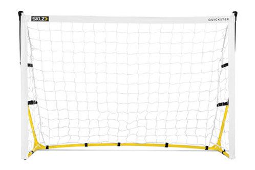 Ворота складные QUICKSTER Soccer Goal -  (6 х 4 фут)