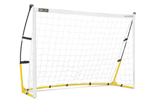 Ворота складные QUICKSTER Soccer Goal - (12 х 6 фут)