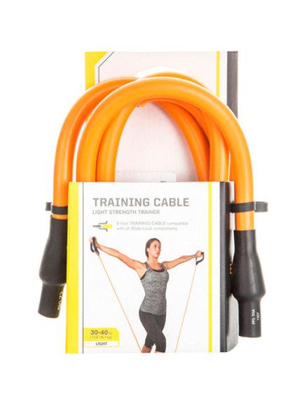 Кабель тренировочный легкий Training Cable Light