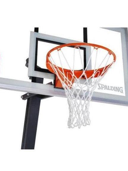 Баскетбольная стойка SPALDING THE BEAST JR