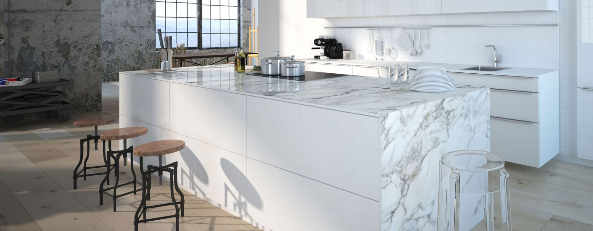 Porcelain Countertops The Stone Brothers