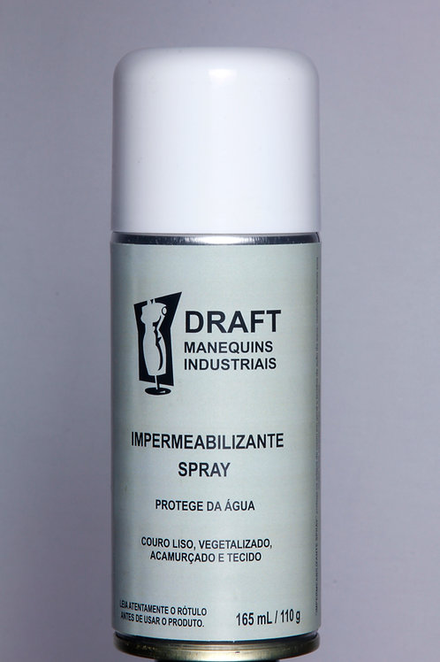 Spray Impermeabilizante