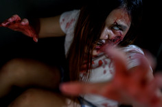 zombie-woman-costume-makeup-halloween-festival-scary-ghost-with-horror-darkness-scene-2.jp