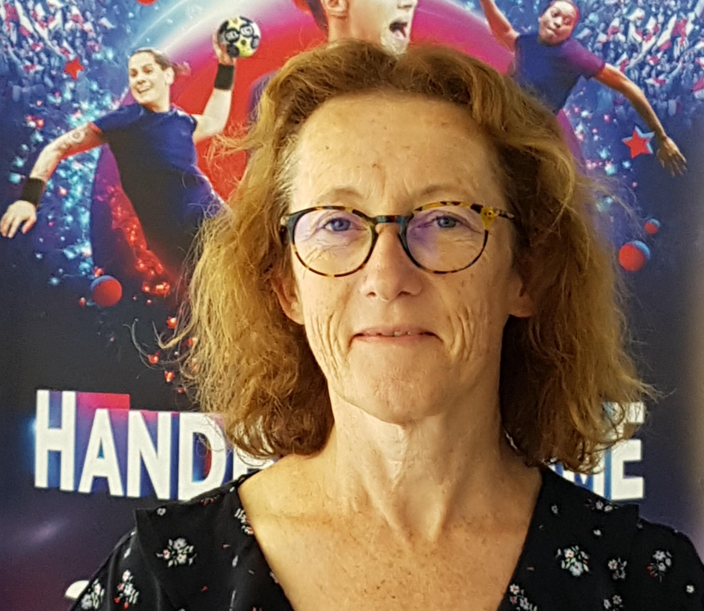 Dominique COCHEREL