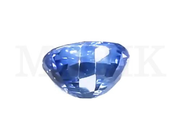 Cushion 1.08 Ct. MOB8481