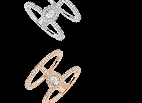 Lazone Diamond Ring