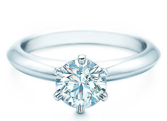 THE LOVE FLOAT RING
