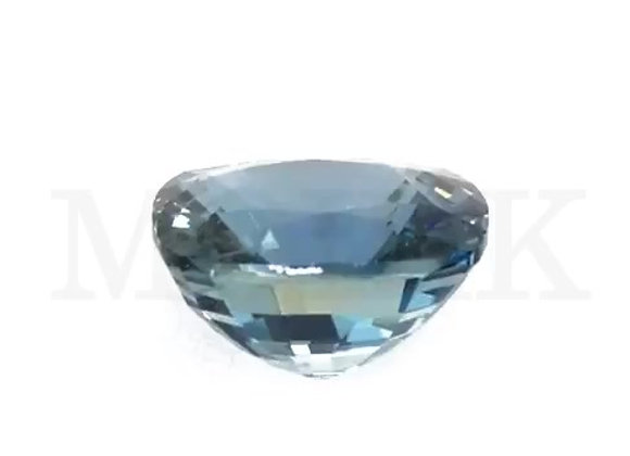 Cushion 4.44 Ct. MOB10425