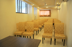 Mini conference/meeting room