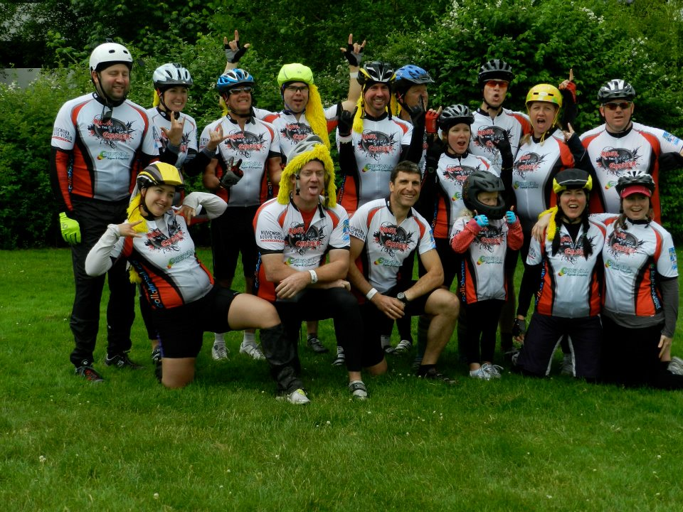 final stop team pic