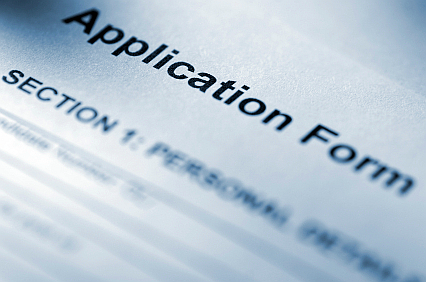 online application-form