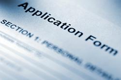online application-form