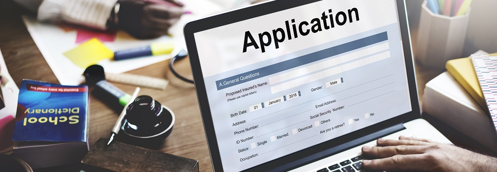 application online2