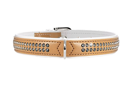 Collier hunter Gamme luxe 55 cm