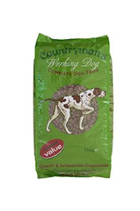 Countryman's Working dog