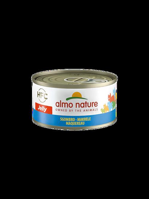 Almo Nature Maquereau 70 g