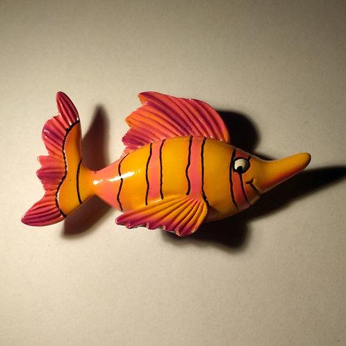 Magnet poisson