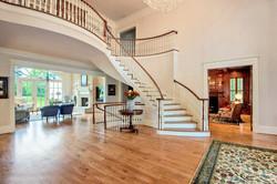 Breathtaking Foyer