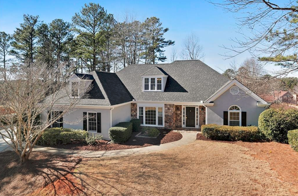 903 Banford Court - East Cobb