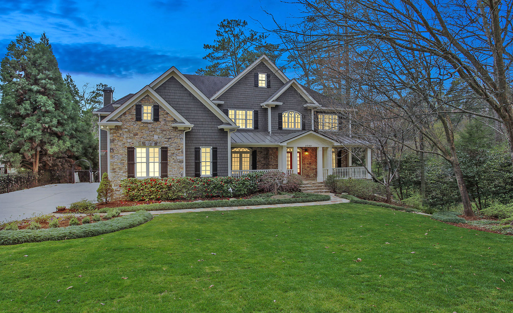 5099 North Ivy - Buckhead