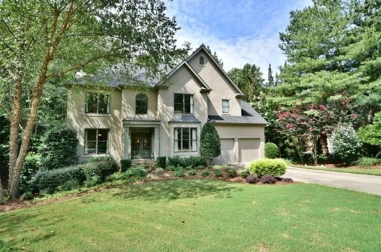 12110 Lonsdale Lane - Roswell