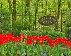 Heritage Oaks Condominiums...