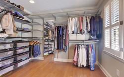 Enormous Master Closet...