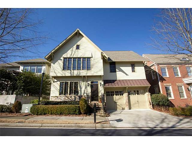 255 Centenial Trace - Roswell