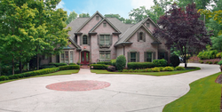 1625 Cox Road - Roswell