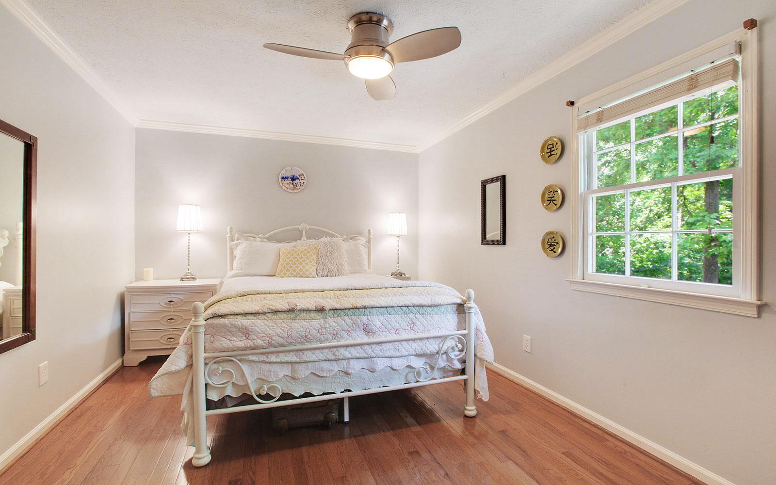 Secondary Bedroom 1...