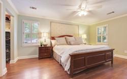 Large Master Bedroom...