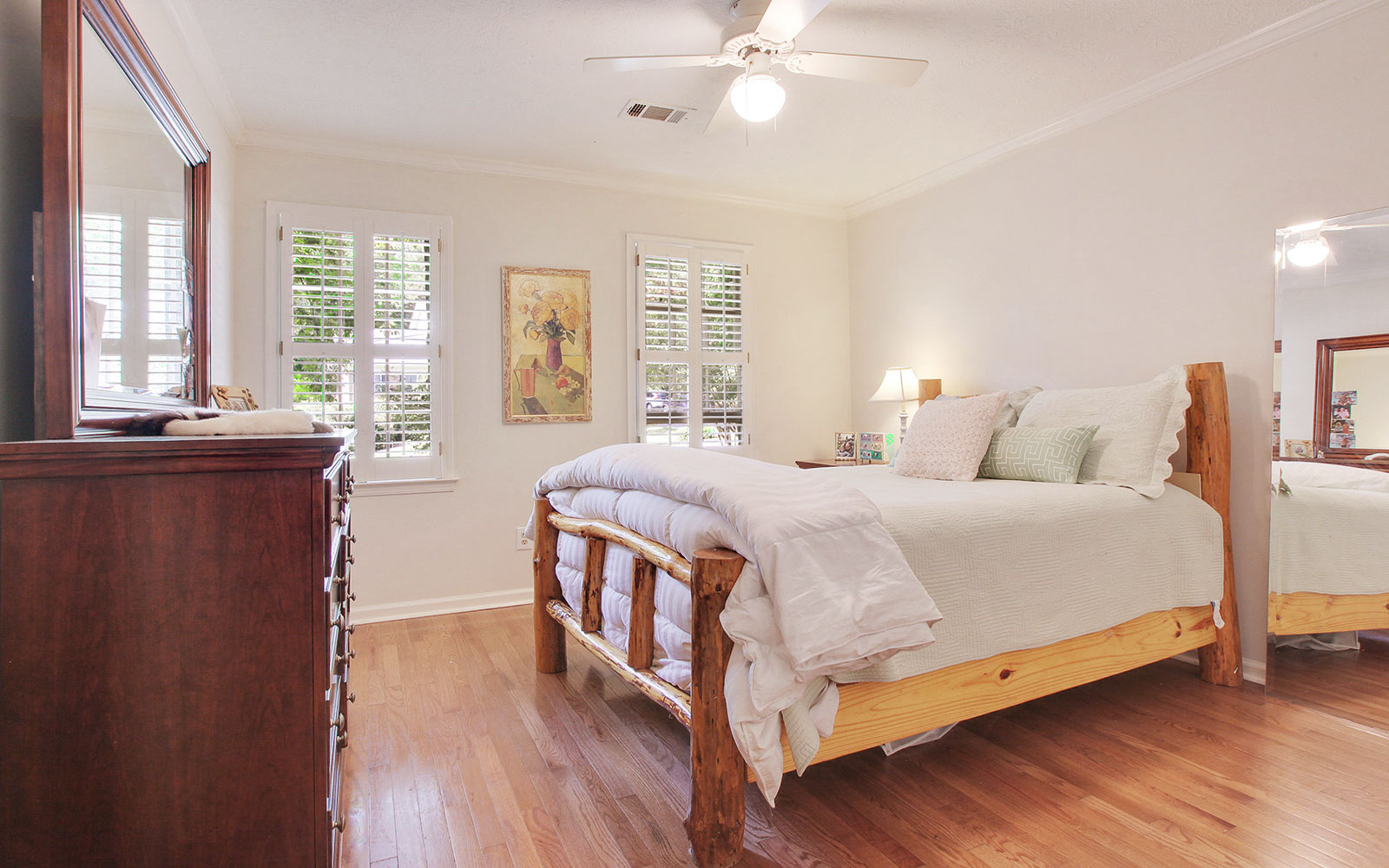 Secondary Bedroom 3...