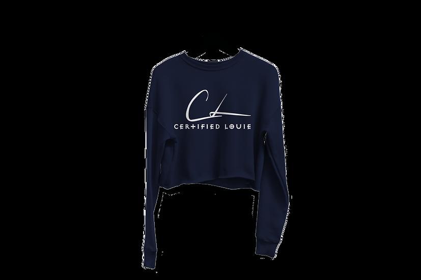OG Cropped Sweatshirt