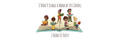 I Dont Judge A Book... Bookmark.tiff