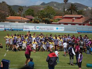 Final Liga Territorial Canaria