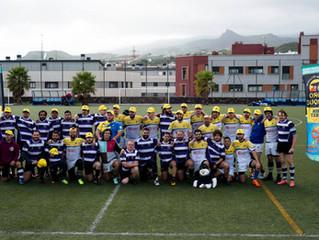 II Jornada Liga Territorial Canaria