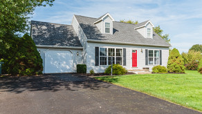 Immaculate Cape Cod in Felton, PA