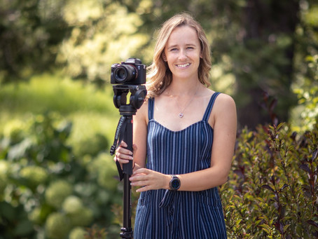 All About Sadie! The Founder of Sadie Martin Media