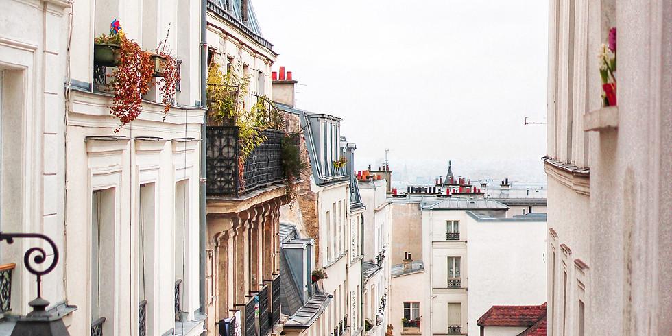 Plan your Paris trip!
