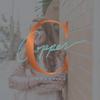 Copper Creative Logo Design