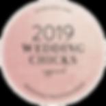Badge - Wedding Chicks 2019 Member (1).p
