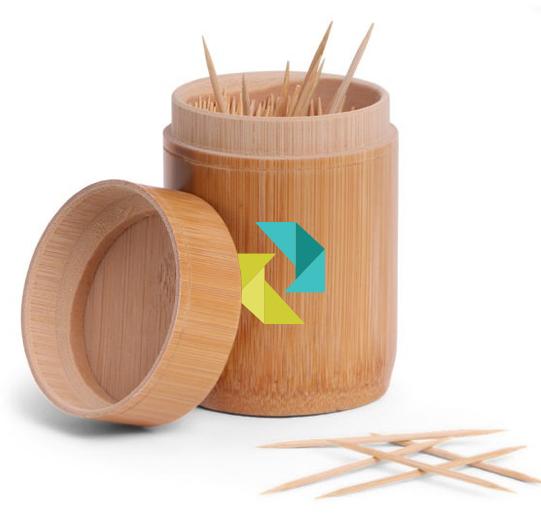 Bamboo Picks