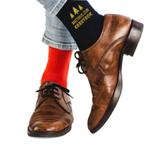 Unieke sokken
