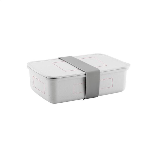 Lunch box leeg