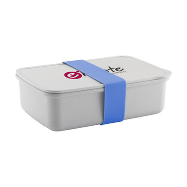 Lunchbox bedrukt