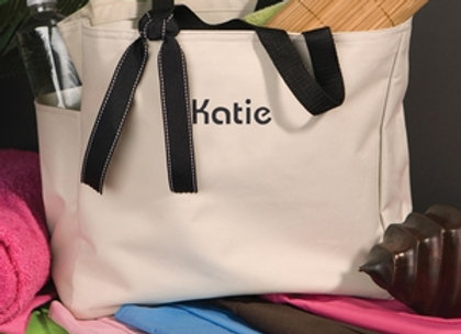 Addie Personalized Tote